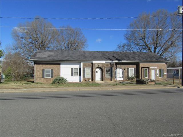 901 & 903 E First Street Lot 12, Cherryville, NC 28021