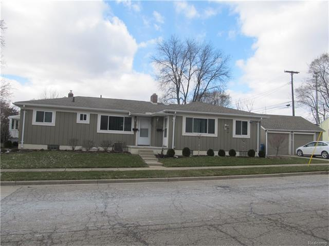1204 JUNCTION ST, Plymouth, MI 48170