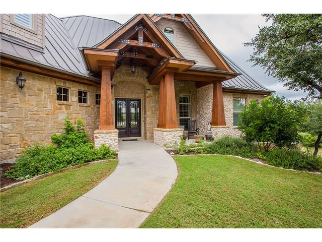 251 Cinder Cv, Dripping Springs, TX 78620