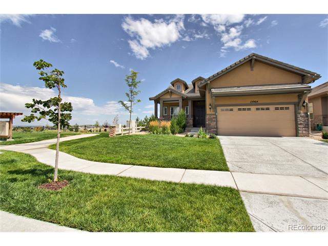 15964 Wild Horse Drive, Broomfield, CO 80023