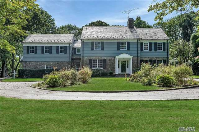7 Bonnie Heights Rd, Manhasset, NY 11030
