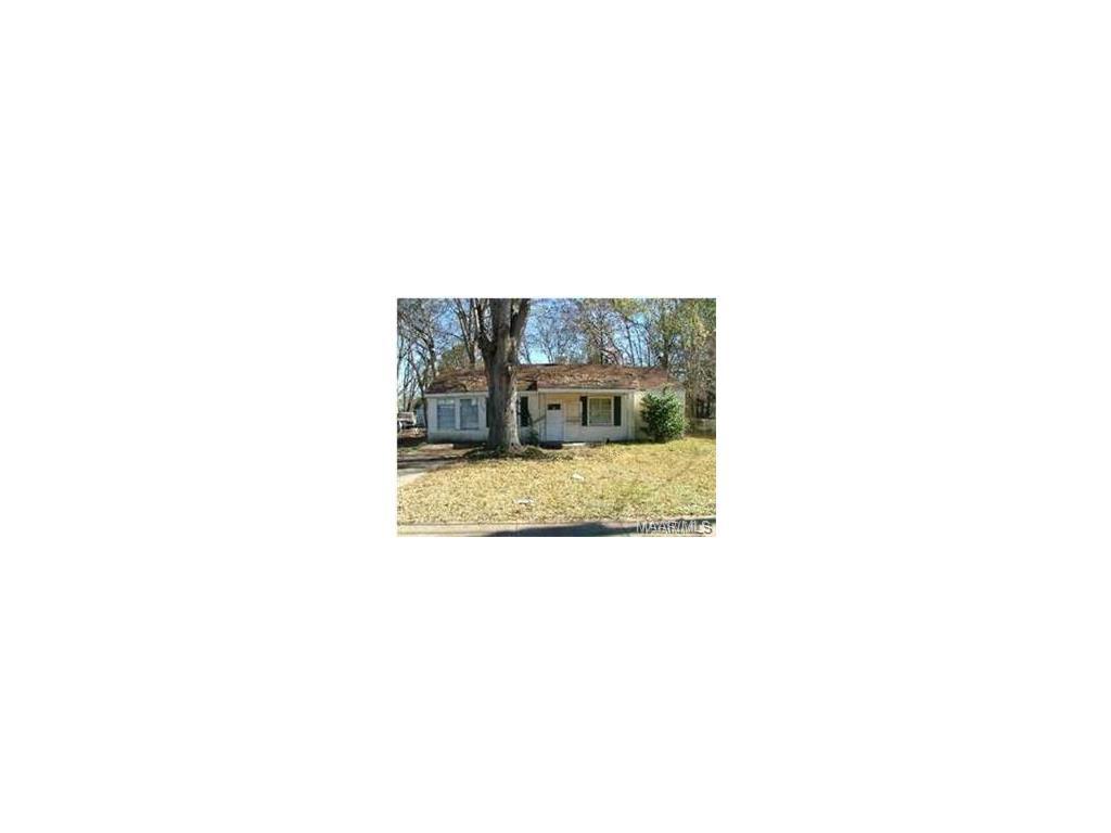 3959 Edger D Nixon Street, Montgomery, AL 36105