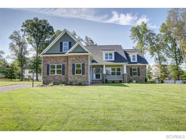 14981 BETHANY ESTATES Way, Montpelier, VA 23192