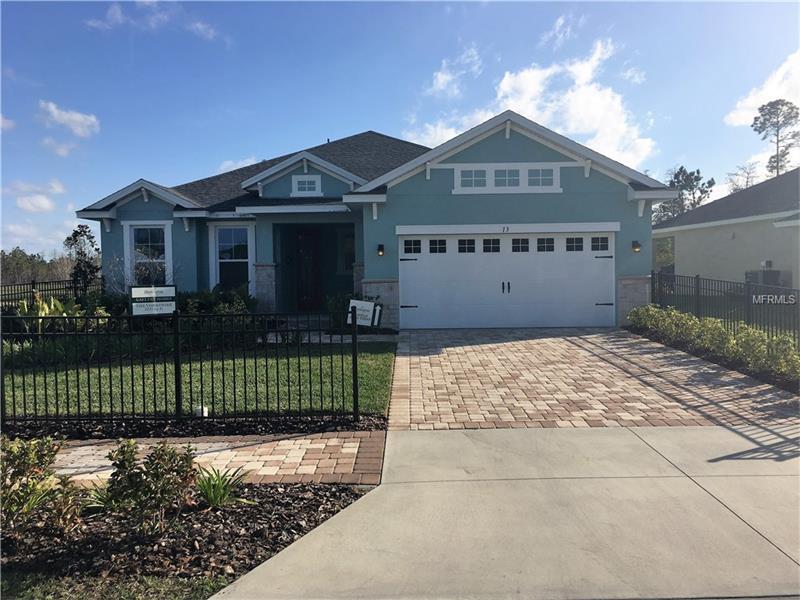 13 HUNTINGTON PLACE, ORMOND BEACH, FL 32174