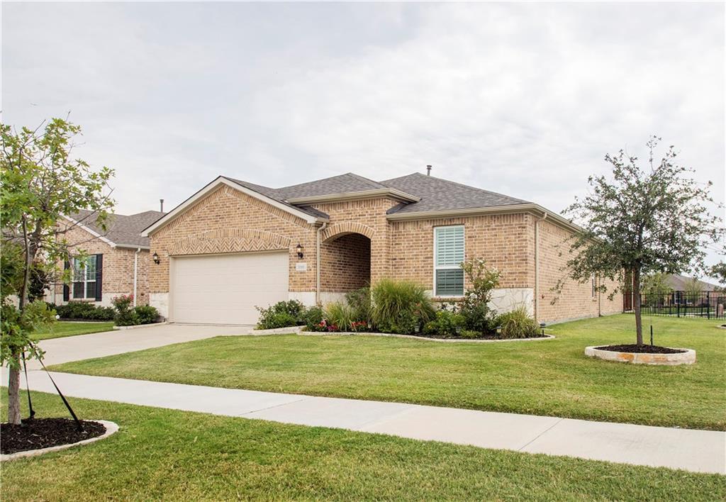 7095 Deacon Drive, Frisco, TX 75034