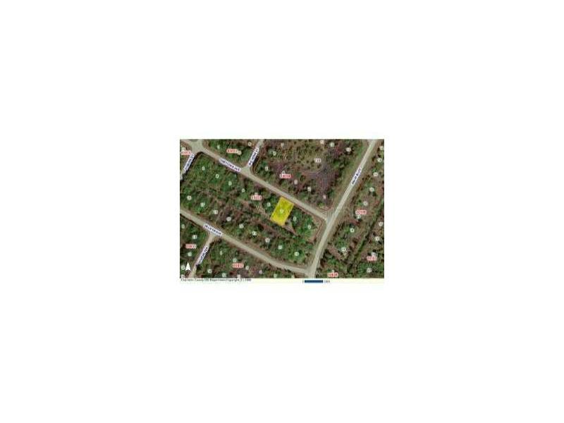 12281 GRETCHEN AVENUE, PORT CHARLOTTE, FL 33981