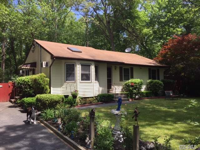 89A Coram Mt. Sinai Rd, Coram, NY 11727