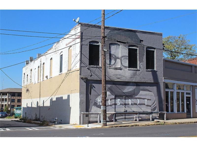 333 SW Peters Street, Atlanta, GA 30313
