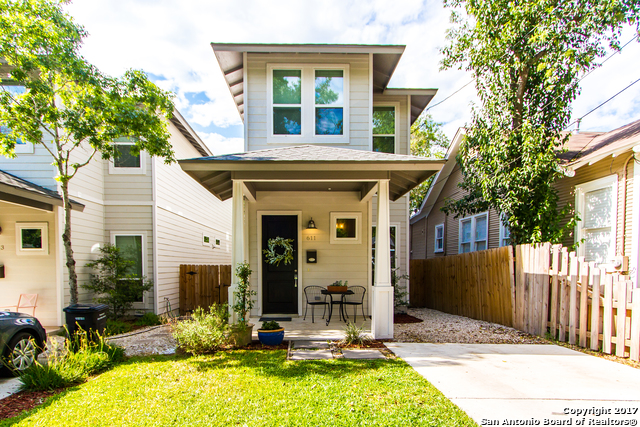 611 W HOLLYWOOD AVE, San Antonio, TX 78212