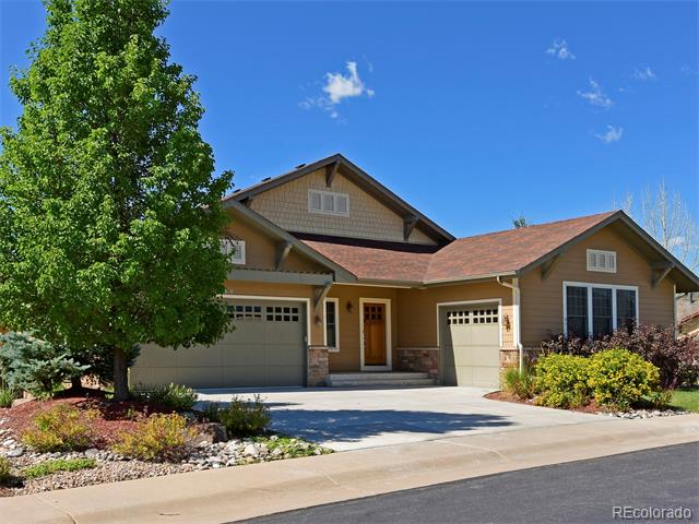 6748 S Robb Street, Littleton, CO 80127