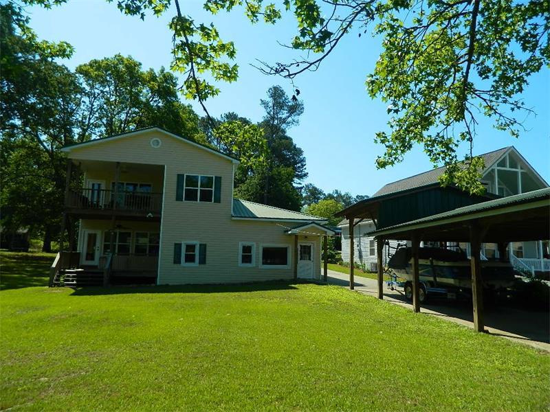 94 Lakeshore Drive, Monticello, GA 31063