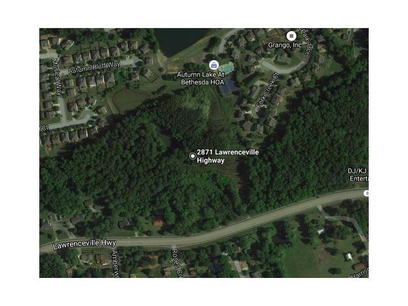 2871 Lawrenceville Highway, Lawrenceville, GA 30044