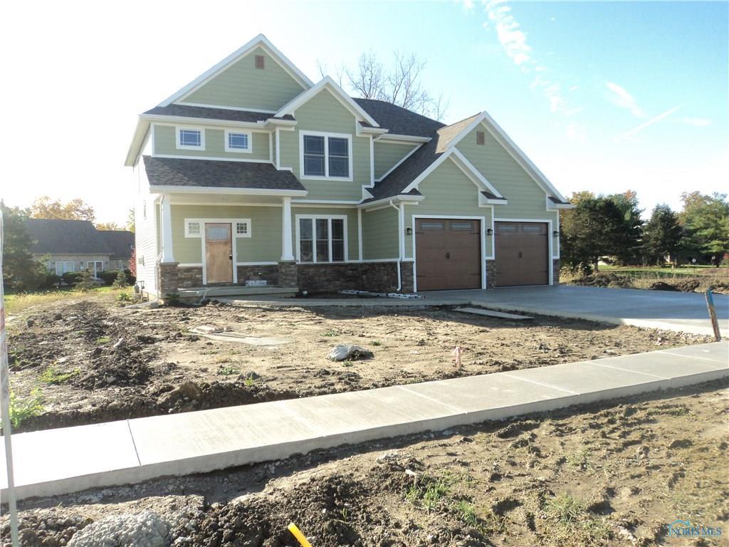 1447 Margaretha Lane, Bowling Green, OH 43402