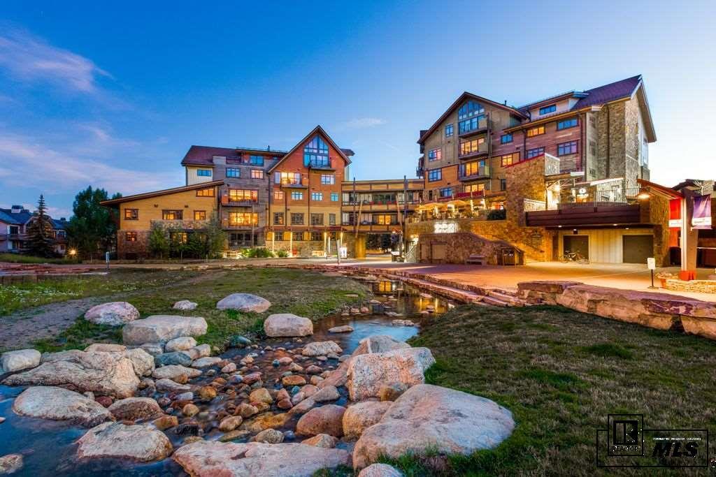 2250 Apres Ski Way, Steamboat Springs, CO 80487
