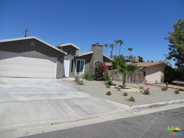 43845 Buena Circle, Palm Desert, CA 92260