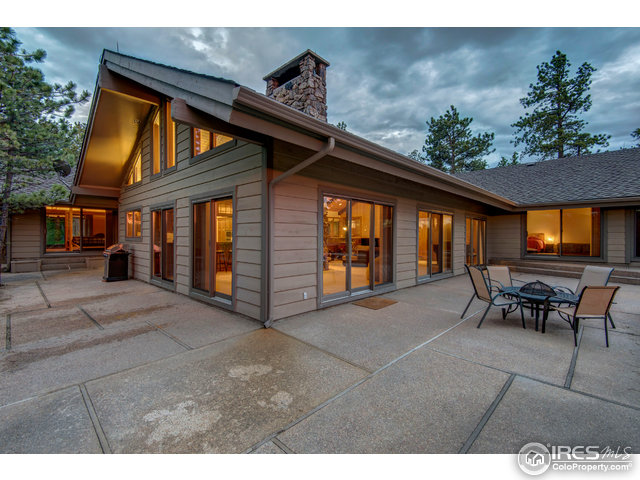 1201 Fox Acres Dr, Red Feather Lakes, CO 80545