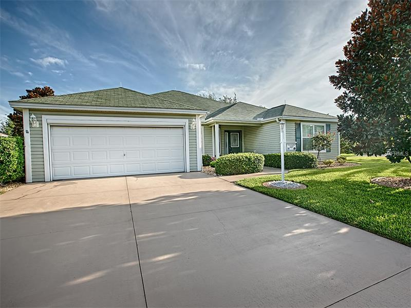 1487 SOUTHPORT STREET, THE VILLAGES, FL 32162