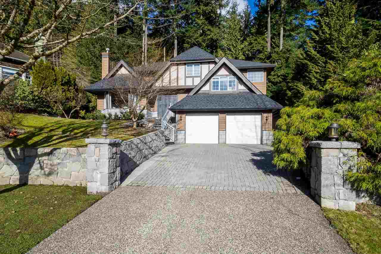 3989 BRAEMAR PLACE, North Vancouver, BC V7N 4M8