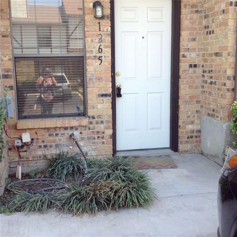 1265 Dallas Drive, Denton, TX 76205