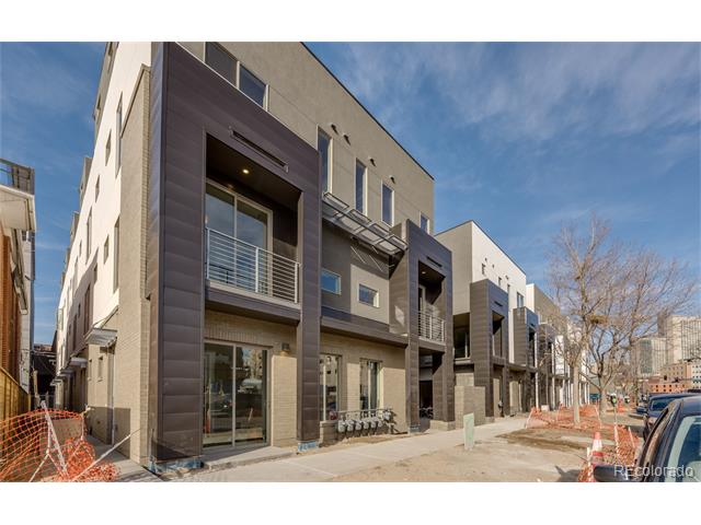 1323 Elati Street 2, Denver, CO 80204