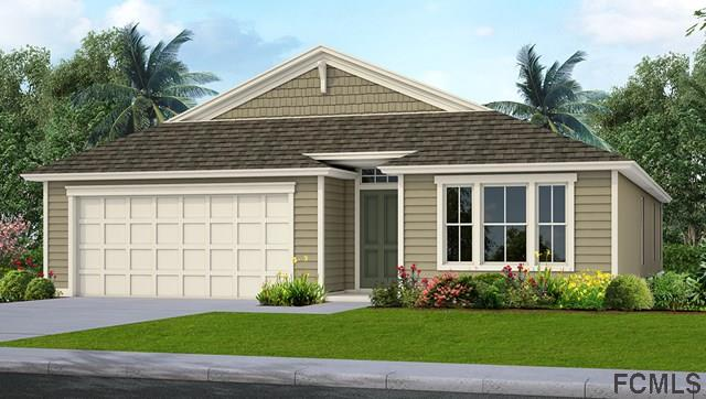 233 Grand Reserve Dr, Bunnell, FL 32110