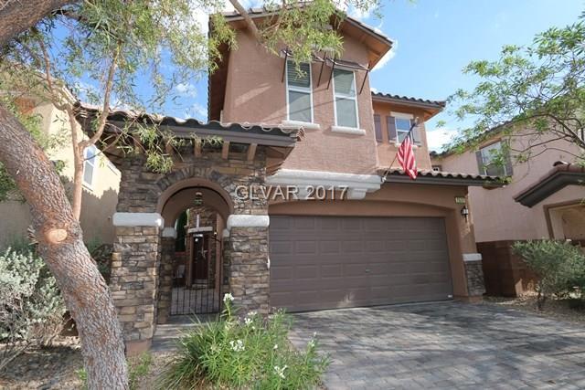 7557 BENLOMOND Avenue, Las Vegas, NV 89179