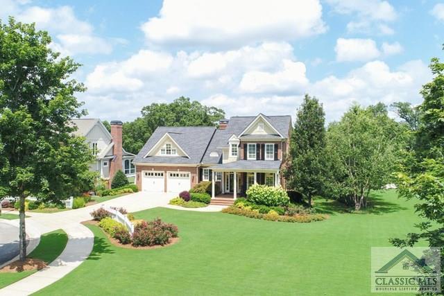 603 Garden Lane, Statham, GA 30666
