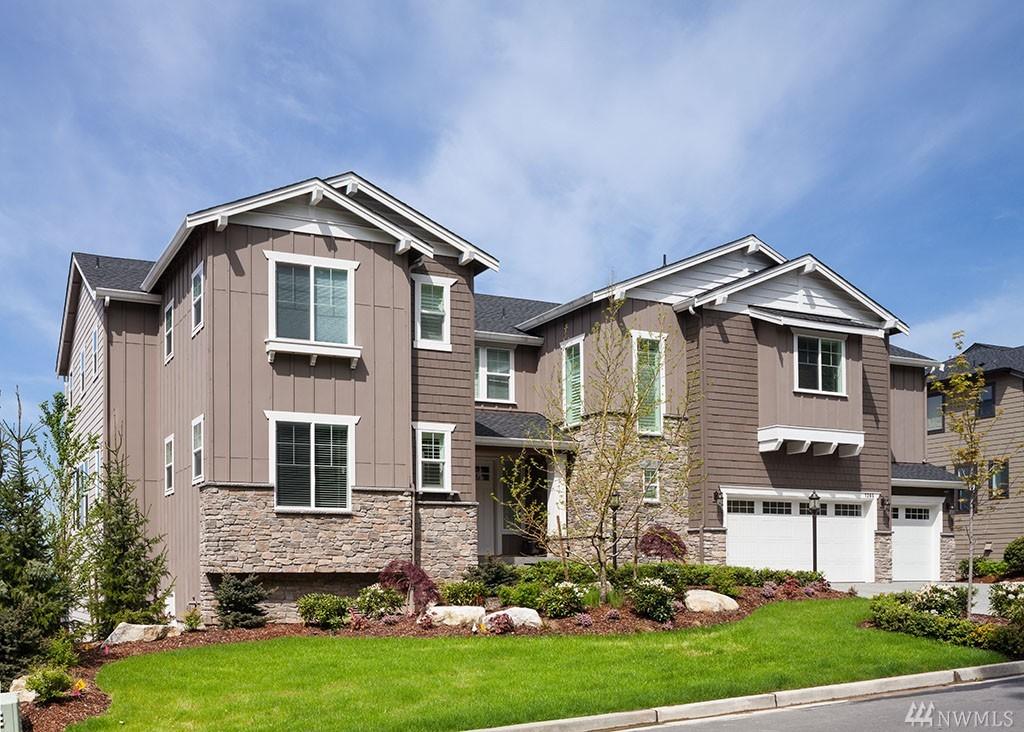 6889 170th (Homesite 91) Ct SE, Bellevue, WA 98006