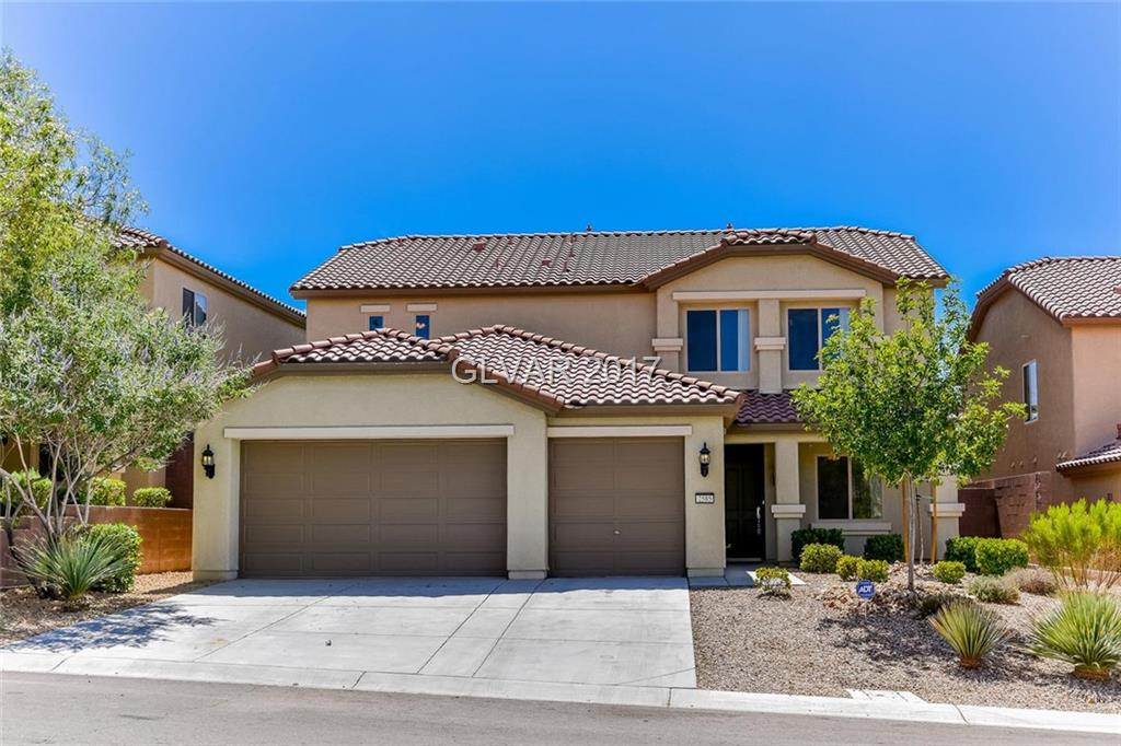 2585 CHATEAU CLERMONT Street, Henderson, NV 89044