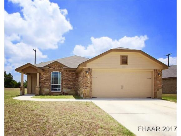 6506 Castle Gap, Killeen, TX 76549