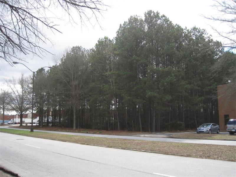 La Grange Boulevard, Atlanta, GA 30336