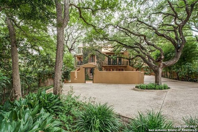 204 CRESCENT ST, Alamo Heights, TX 78209