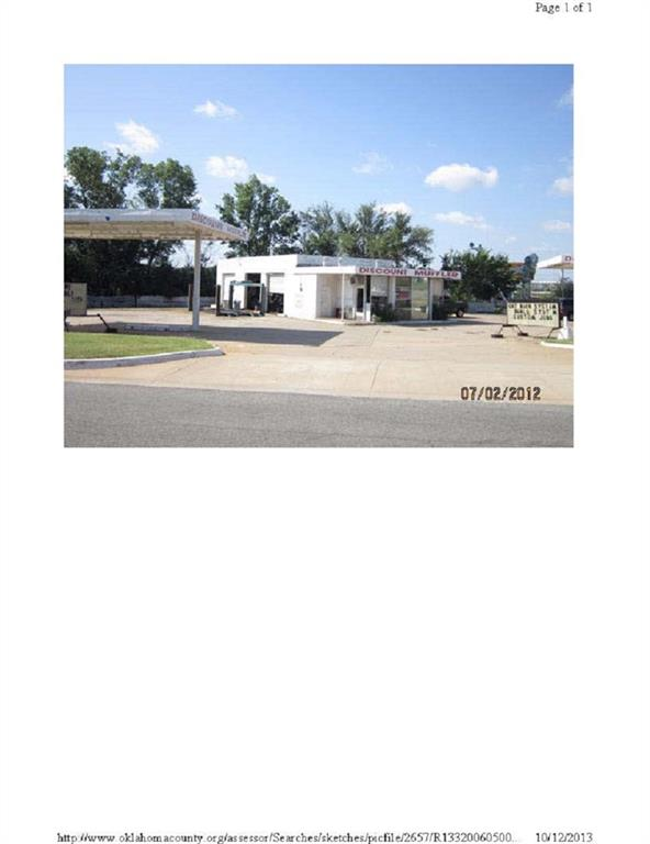 5012 N Lincoln Boulevard, Oklahoma City, OK 73105