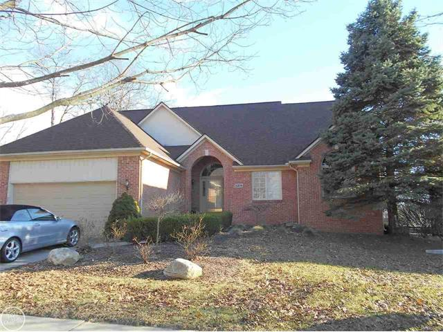11208 NAVES DRIVE, SHELBY TWP, MI 48316