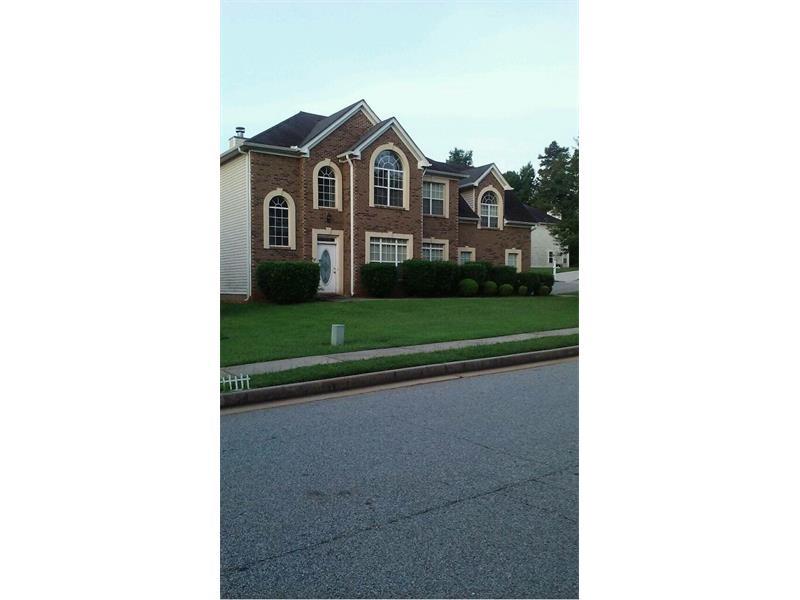 538 Durham Crossing, Riverdale, GA 30274