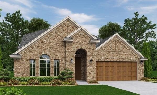 348 Prairie Ridge Lane, Lewisville, TX 75056