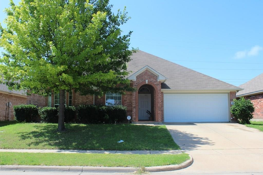 1015 Boscombe Court, Grand Prairie, TX 75052