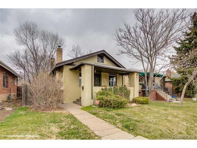 1245 Jackson Street, Denver, CO 80206
