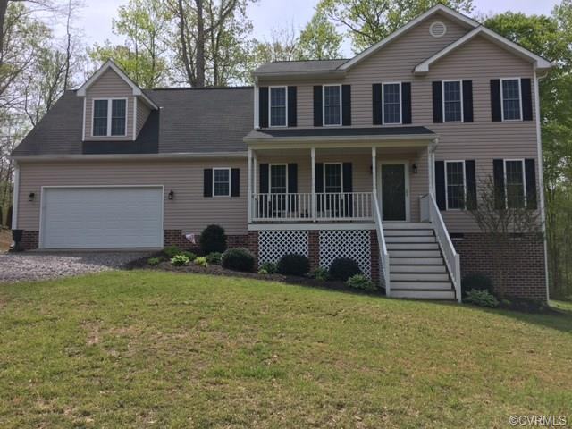 11631 St Audries Drive, Chesterfield, VA 23838