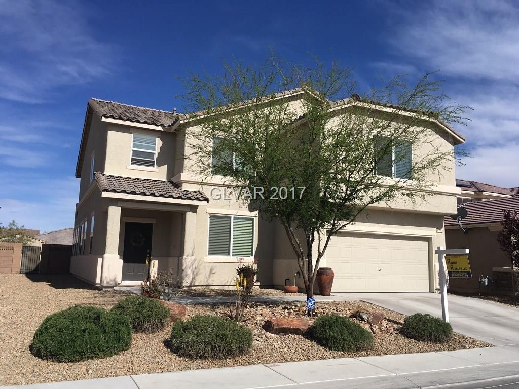 8108 Pink Desert Street, North Las Vegas, NV 89085