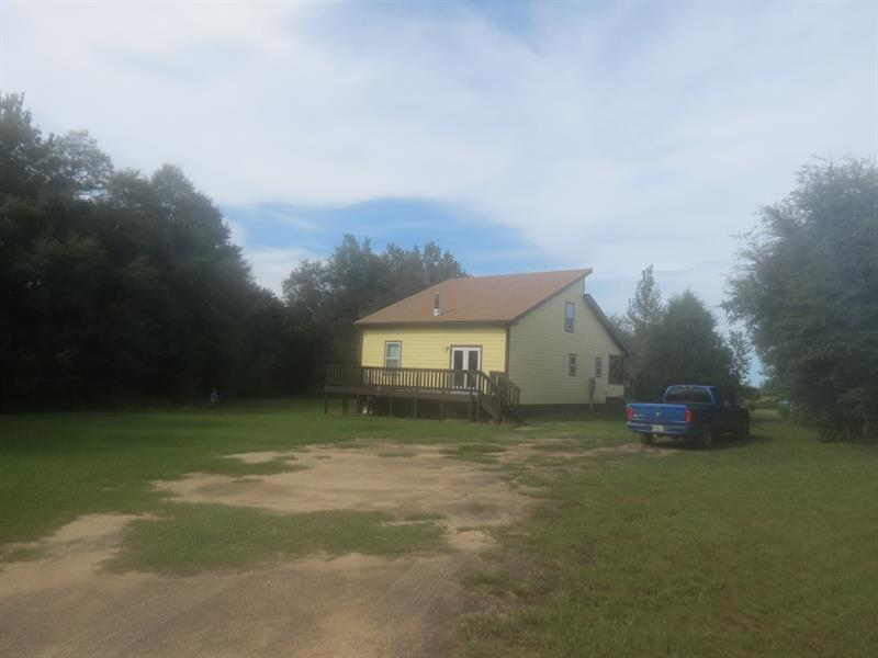 3757 Jericho Road, Newton, GA 39870