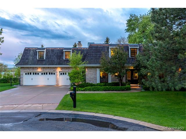 11776 W 53rd Place, Arvada, CO 80002