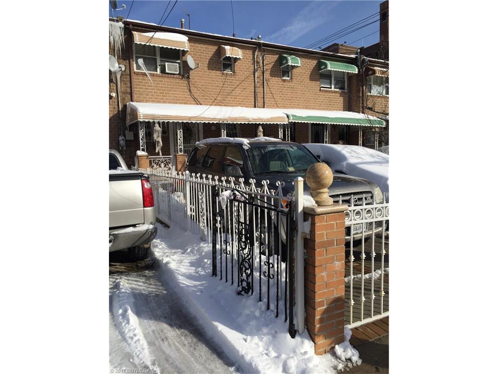 603 Thomas S Boyland Street, Brooklyn, NY 11212