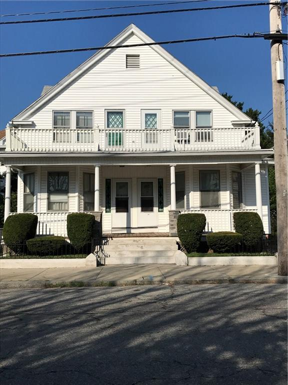 203 Webster AV, Providence, RI 02909