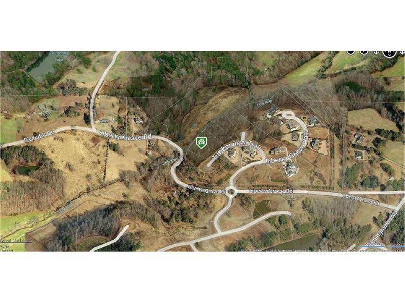 310 Timberview Trail, Alpharetta, GA 30004
