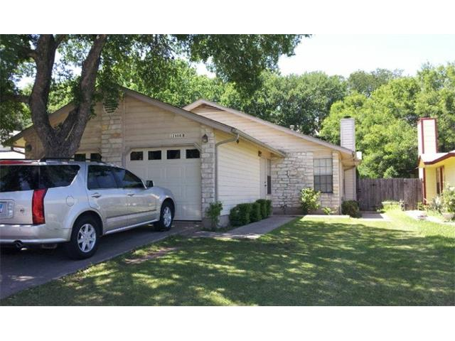 12408 Deer Falls Dr, Austin, TX 78729
