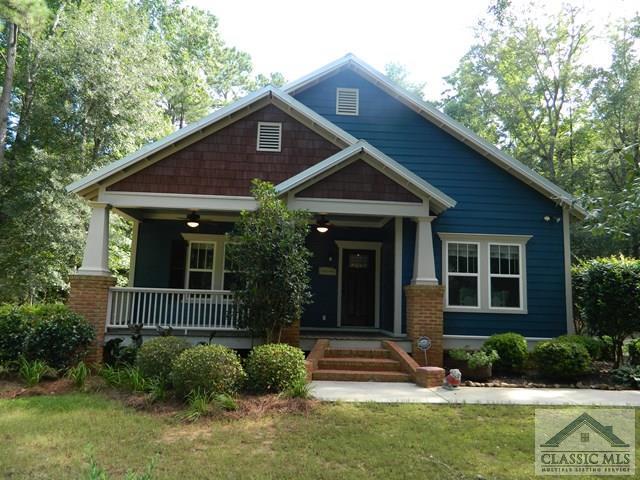 266 Scarlett Oak Ln, Comer, GA 30629