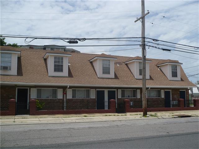 127 N DORGENOIS Street, New Orleans, LA 70119