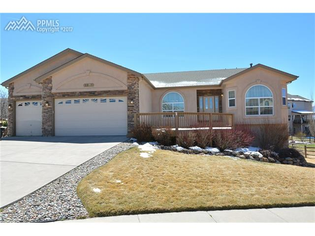 1097 Argosy Court, Colorado Springs, CO 80921