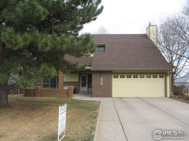 2626 58th Ave, Greeley, CO 80634